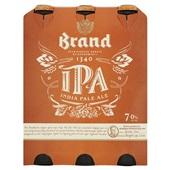 Brand Bier Ipa Fles 6X30Cl