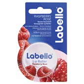Labello Lippenbalsem Raspberry