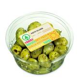 Spar Tapas Pesto olijven
