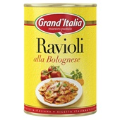 Grand'Italia Pasta Ravioli