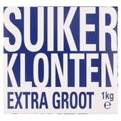 Sundale Suikerklont Extra Groot