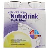 Nutricia MF Vanille 4x200 ml