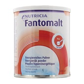 Nutricia Fantomalt 400 gram