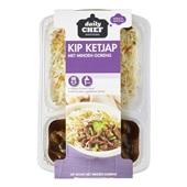 Daily Chef Kant en klaar Kip ketjap met mihoen