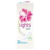 Tena Lights Inlegkruisjes Long