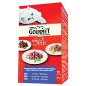 Gourmet Mon Petit Kattenvoer Vis voorkant