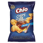 Chio Chips Kettle Cooked Seasalt