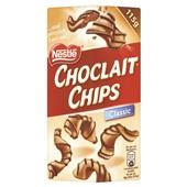 Nestlé Chocolade Choclait Chips