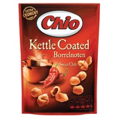 Chio Chips Kettle Coated Sweet Chili