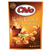 Chio Chips Kettle Coated Spices & Herbs