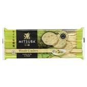 Mitsuba Crackers Wasabi Bollen