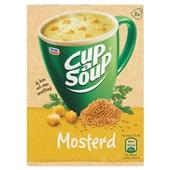 Unox Soep Mosterd