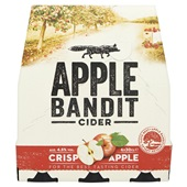 Apple Bandit Cider Crisp Apple