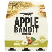 Apple Bandit Cider Juicy Pear