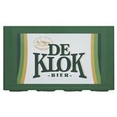 De Klok Bier De Klok Krat 24X30CL
