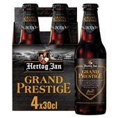 Hertog Jan bier Grand Prestige