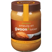 Gwoon Pindakaas naturel