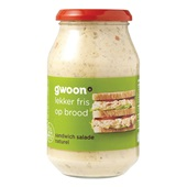 Gwoon Sandwichspread