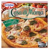 Dr. Oetker Casa Di Mama Pizza Mozzarella pesto