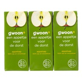 Gwoon appelsap