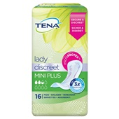 Tena Lady Incontinentie Verband Mini Plus