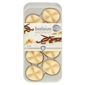 Bolsius Aromatic Wax Melts Vanille