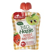 Bonbébé Appel-Aardbei