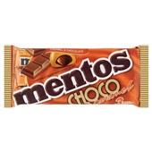 Mentos Chocolade Choco & Caramel