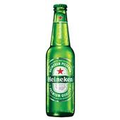 Heineken Bier Pijpjes Fles 30Cl