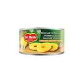 Delmonte Ananasschijven Ananasschijven Blik 220 gram