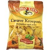 Toko Lien Kroepoek Cassave