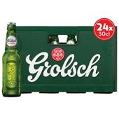 Grolsch Bier Fles 24X30 Cl