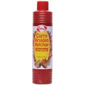 Hela Curry ketchup original