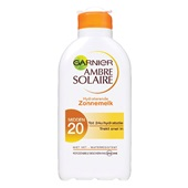 Ambre Solaire Zonnebrand Classic Milk factor 20
