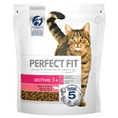 Perfect Fit Kattenvoer Active