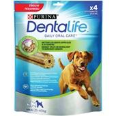 Nestlé Hondensnack Dentalife Maxi voorkant