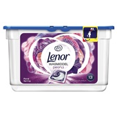 Lenor Wasmiddel capsules Floral Spring
