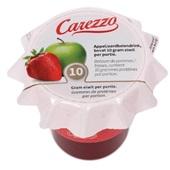 Culivers Carezzo (2) appel-, aardbeisap eiwitverrijkt eiwitverrijkt