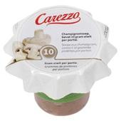 Culivers Carezzo (4) champignonsoep eiwitverrijkt eiwitverrijkt