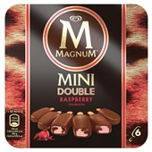 Ola Magnum double raspberry mini