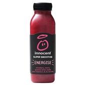 Innocent super smoothie energise