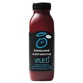 Innocent super smoothie uplift