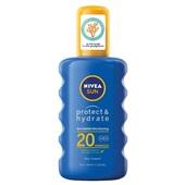 Nivea Sun protect & Hydrate Zonnespray Factor 20