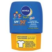 Nivea Sun Kids Pocket Size Zonnemelk Factor 50+