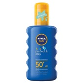 Nivea Sun Kids Zonnespray Factor 50+