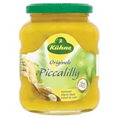 Kuhne Piccalilly Hollandse