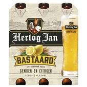 Hertog Jan Bastaard citroen & gember