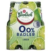 Grolsch Radler Limoen 0.0%