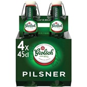 Grolsch bier premium pilsener beugelfles