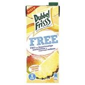 DubbelFrisss free ananas mango